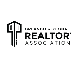 Orlando Regional Realtor Association logo