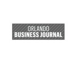 Orlando Business Journal logo