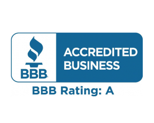 Better Business Bureau Accredited Business Rating