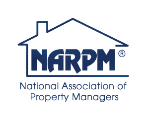 National Association of Property Managers logo